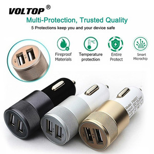 Phone Quick Charge Car Accesso