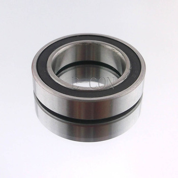 1/2/5/10PCS 6802-2RS 6802RS Deep Groove Rubber Shielded Ball Bearing (15mm*24mm*5mm) image