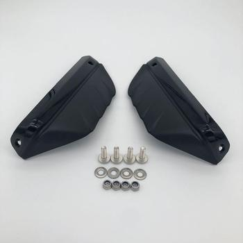 F650GS F700GS F800GS 2008-2017Hand Guard Riser Kits Brake Clutch Protector Handguard Protection plate For BMW F650 F700 F800 GS[ image