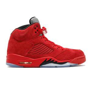 New 5s mens basketba...