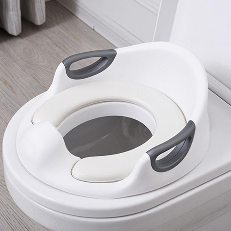 Baby Potty Training Seat Multifunctional Toilet Ring Kid Urinal Toilet Potty Training Seats for Girls Boys