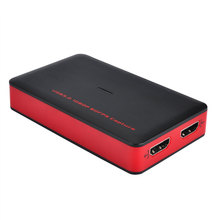 Record-Card Video-Source Hdmi-Game Capture/live-Stream 1080 USB3.0 for Windows MAC Full-Hd