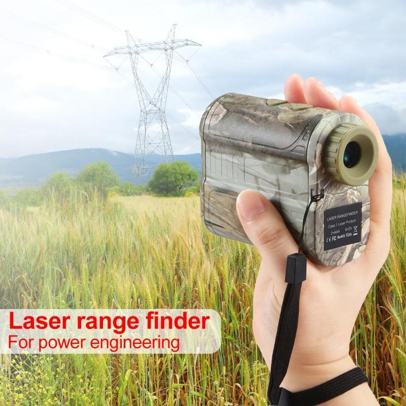 Tools : 600m Laser Golf Rangefinder Laser Distance Meter for Golf Sport Hunting Survey Rangefinder for Hunting