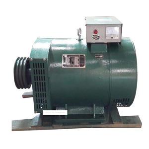 Diesel-Generator Single-Phase Dynamo 15KW Cast-Iron-Housing STC Full-Copper 220v/three-Phase380v