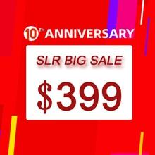 Elite SLR2.0 700c 카본로드 자전거 휠셋 aliexpress의 10 주년 기념 $399 limited
