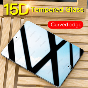 Screen Protector For iPad Air 3 2 1 Mini 5 4 Tempered Glass For ipad Pro 11 10.5 9.7 6th 5th 10.2 7th generation Protective Film