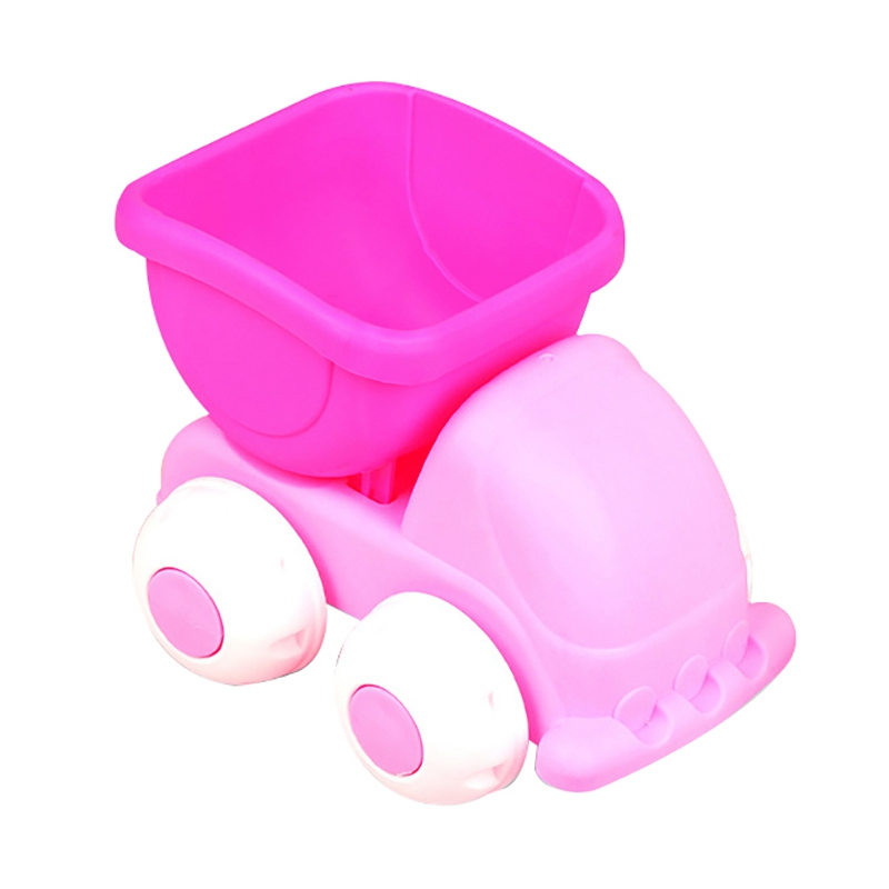 4-Piece Children'S Summer Outdoor Beach Sand Digging Sand Play Water Bath Toys