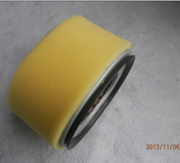 AIR FILTER COMBO W/ ELEMENT  FOR YANMAR L100N  DIESEL CLEANER  PRE-FILTER  114210-12590 114211-12510 FREE SHIPPING