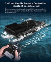 Rc barco duplo motores 500m controle remoto flytec isca de pesca parte acessório ishing isca barco navio lancha rc brinquedos