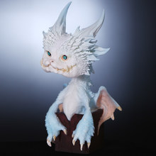 OUENEIFS Smaug mini boneca BJD Boneca SD(China)