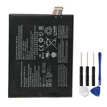 Оригинальный сменный аккумулятор для планшета l11c2p32 lenovo