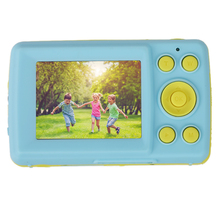 HD Screen Automatic Chargable Camera Outdoor Mini Kids Cartoon Cute Dig