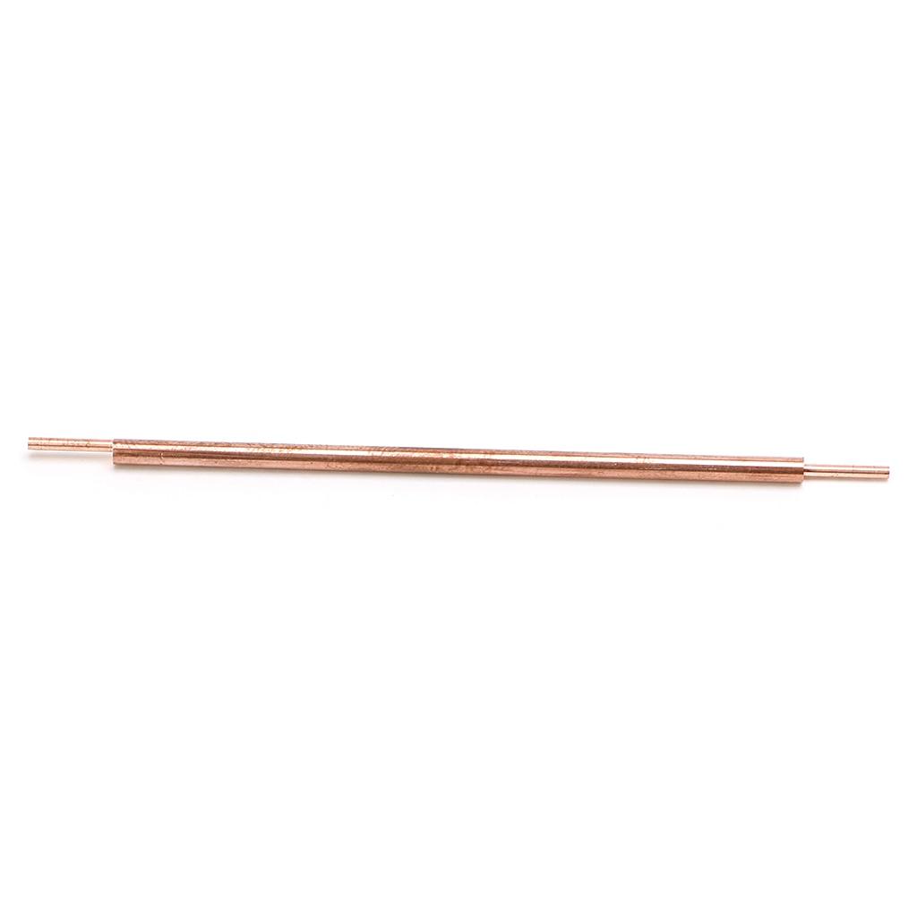 3x100 Welder Spot Welding Pin Welding Accessories Alumina Copper Welding Feet Drop Ship De26