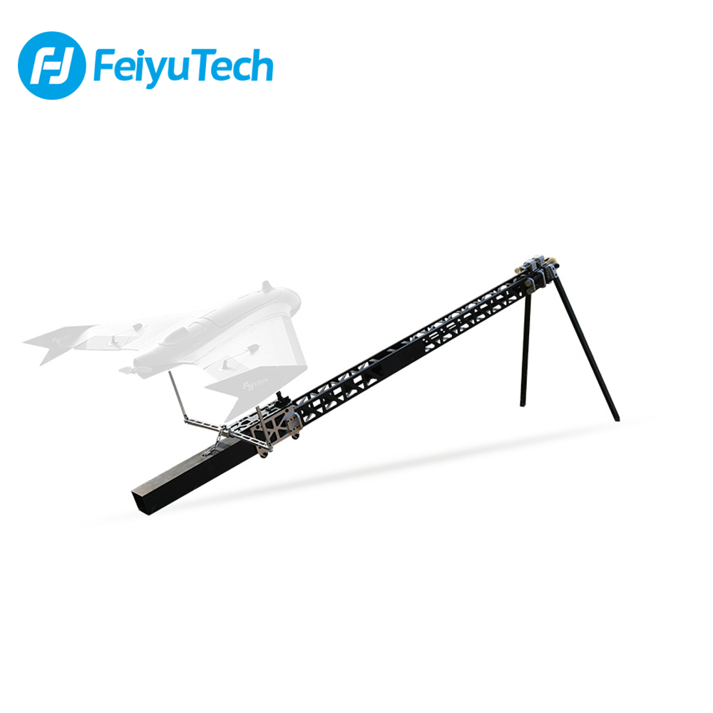 FeiyuTech Feiyu TS-2 Professional Catapult Launcher For Uav Fixwing Plane Fy Unicorn Plane And Other Fixed Wing Plane Taking Off