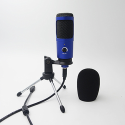YTOM original M1Pro 192KHZ/24BIT Professional USB Microphone PC Condenser Podcast Streaming Cardioid Mic for Computer Youtube