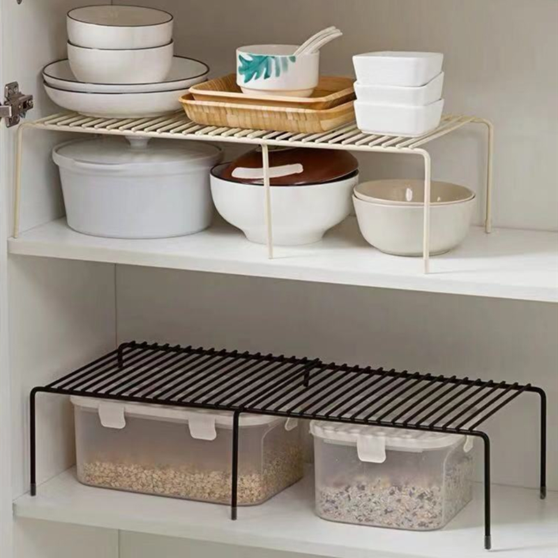 Kitchen Cupboard Storage Shelf