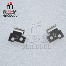 """Новинка! Для 13,3 """"Macbook Air A1304 A1237 шарнир сцепления с ЖК-дисплеем левый/правый MB003 MB543 MC233 MC234 MB940 шарнир для ЖК-экрана"""