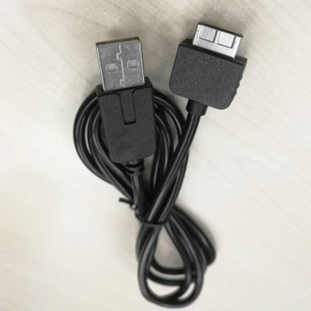 2 в 1 USB-кабель для зарядки, кабель для передачи данных и синхронизации, Линейный адаптер питания, провод для Sony psv 1000 Psv ita PS Vita PSV 1000