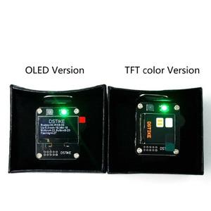 Image 5 - DSTIKE ESP32 Watch DevKit ESP Development Board OLED Version or TFT Color Version I2 006 007