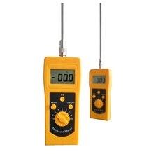 DM300 Handheld Soil Moisture Meter Tester 0~80% handheld moisture meter 6 60