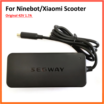 Original Charger for Ninebot ES1 ES2 ES4 M365 Pro Electric Scooter 71W 42V 1.7A Battery Charger Power
