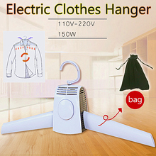 Hanger Dryer Drying-Cloth-Machine Cold-Rack Electric Portable Indoor Home Hot 110V Shoes