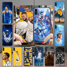 Basketball Stephen Curry 30 Phone Case Cover Hull For iphone 5 5s se 2 6 6s 7 8 12 mini