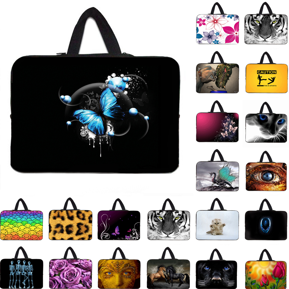 <font><b>Funda</b></font> <font><b>Portatil</b></font> <font><b>15.6</b></font> Neoprene Bag Laptop 13 14