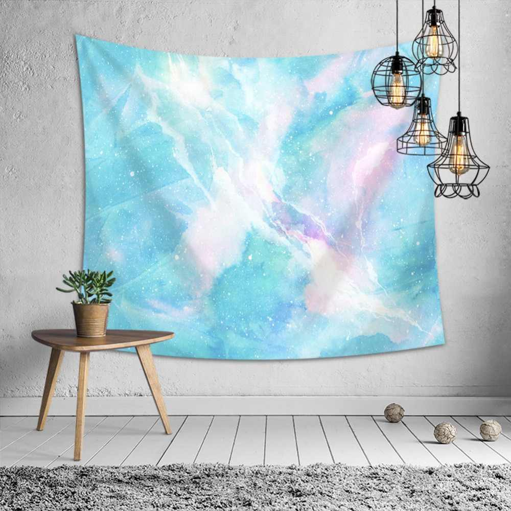 Модное Настенное подвесное декоративное гобеленовое пляжное полотенце в стиле бохо Коврик для йоги одеяло скатерть