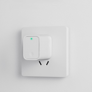 Image 2 - New Youpin Smart Cleargrass Bluetooth/Wifi Gateway Hub Work for Mijia App Bluetooth Sub device Smart Home Device