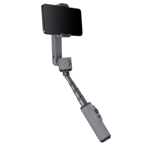 Image 3 - تستخدم Zhiyun السلس X Selfie عصا استقرار Gimbal بالو يده vlog مكافحة هزة آيفون هواوي شاومي Redmi سامسونج