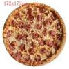 pizza 172x172