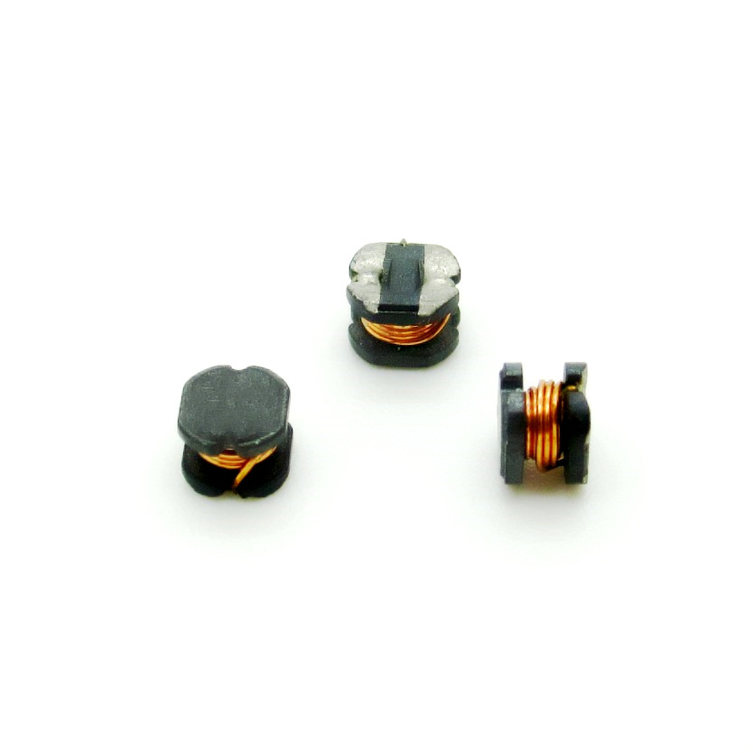 45pcs/lot Inductor Kit SDR0403-330 7447730 Wound SMD Power Inductor CD43 4x4x3 3.3UH 33UH Power 3r3 Inductor Power Inductor