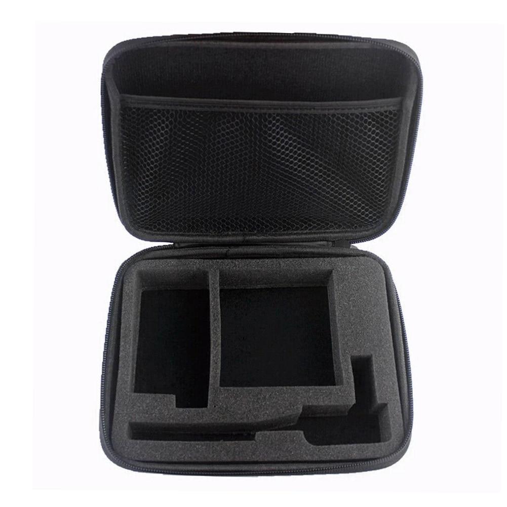 Travel Walkie Talkie Bag Storage Handheld Lightweight Organizer Dustproof Protective Portable Accessories For Baofeng UV 5R