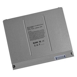 """Image 3 - 56WH ノートパソコンのバッテリー A1175 apple の MA348 MA348 */MA348G/a macbook pro の 15 """"A1150 a1260 MA463 MA463LL MA464 MA600 MA601"""