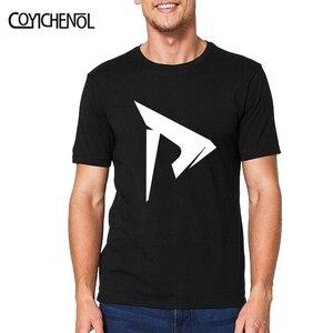 Футболка с надписью «Road to the dream», черная футболка унисекс, модная футболка с короткими рукавами, Размер 3XL, футболка большого размера из мода...