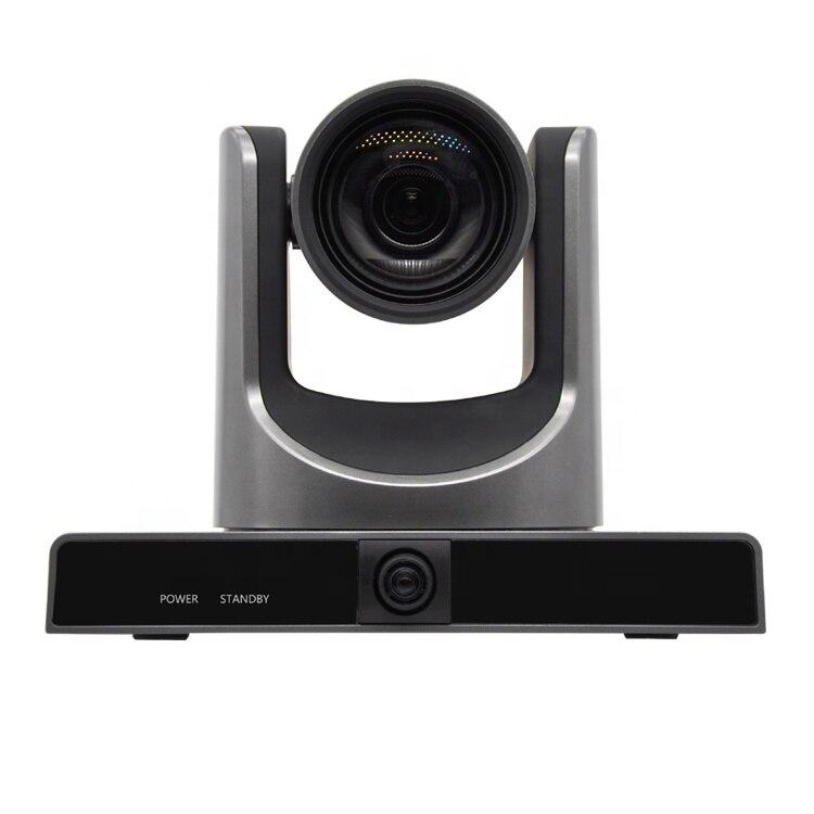 12x zoom tudo em um design hd câmera de vídeo para videoconferência ou sistema de videoconferência-4