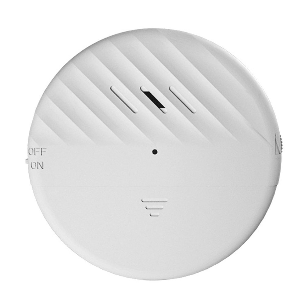 Smart Home Door / Window Vibration Alarm Security Alarm Sensor Wireless Anti-Theft Alarm 126Db Intelligent Remote Control