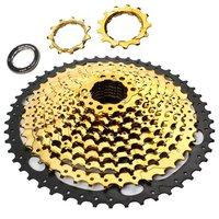 RACEWORK Mountain Bike Boxed Flywheel 10 11 12 Speed 42 46 50 52T Large Tooth Flywheel Flywheel Box Sprocket