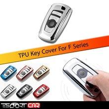Новое поступление мягкий чехол для ключей из ТПУ/сумка с дистанционным