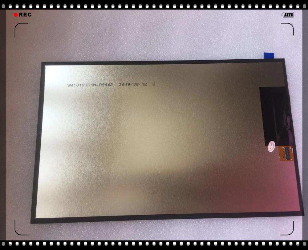 Image 2 - SQ101B331M D9401 SQ101B331M D9402  D new 10.1inch 31pin IPS LCD  SC101BS 31 For PDF 10 MTK 6580 tablet pc IPS display screenscreen  modulescreen machine industriesscreen machine