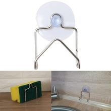 Kitchen shelf Kitchen Dishcloth Holder for Towel Rag Hanger Sink Sponge Holder Rack Shelf for Kitchen Bathroom Dish Cloth rack