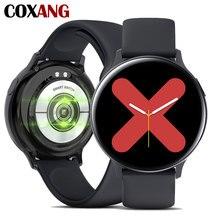 COXANG iwo 20/ECG PPG Smart Watch Men Heart Rate Blood Press