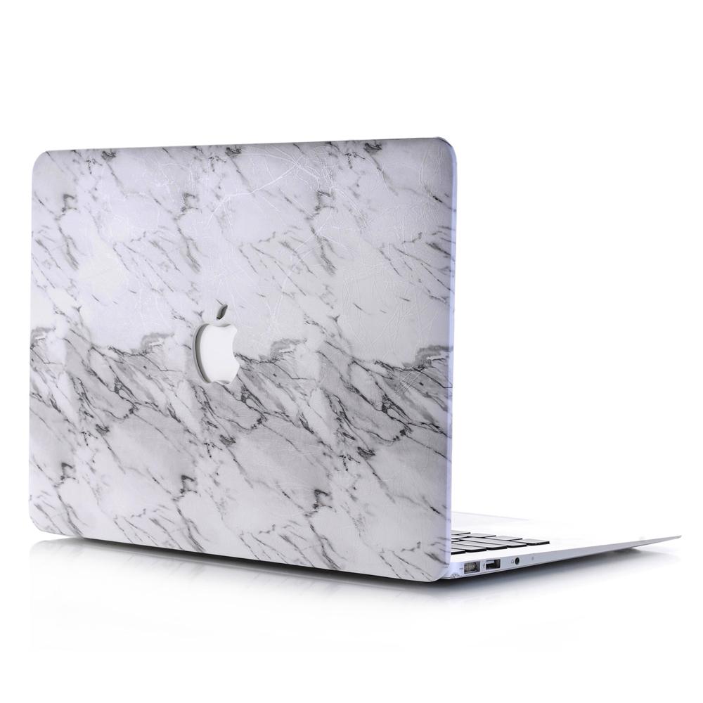 Marble Grain Case for MacBook 18