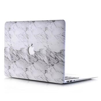 Marble Grain Case for MacBook 2