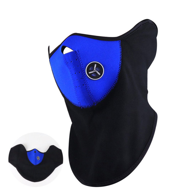 Motorcycle Face Mask BL Cool  Balaclava Windproof Breathable Biker Racing Cap Under Helmet Beanie Inner Cap 1