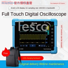 Tablet Digital Oscilloscope Handheld…