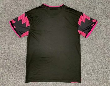 20 21 koszulki piłkarskie 2020 2021 strona główna trzeci fioletowy QUERETARO DIA DE MUERTOS koszulka piłkarska 3rd LIGA MX mundury tanie i dobre opinie Dobrze pasuje do rozmiaru wybierz swój normalny rozmiar CN (pochodzenie)