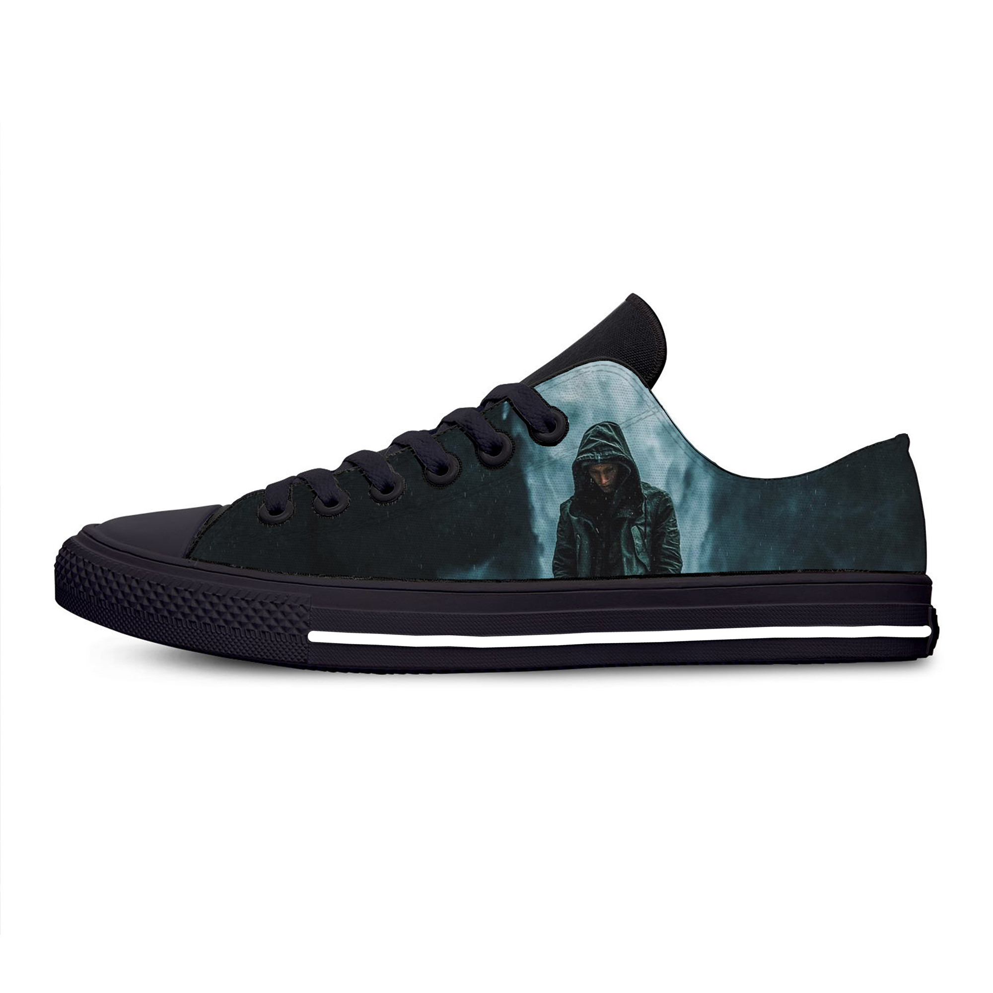 NF Breathable Lightweight Sneakers  1