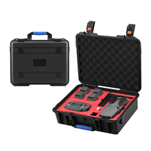 Storage Box Suitcase Waterproof Box Case for Dji Mavic 2 Pro Zoom Hardshell Bag Remote Smart Controller Protective Accessoires цена 2017